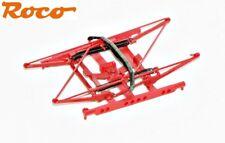 Roco H0 85392 Scherenstromabnehmer / Pantograph Dm3 rot - NEU + OVP