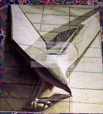 2014 Chrysler 200 Collection  Prestigue  Original Factory Sale Brochure