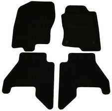 Exact Fit Tailored Car Mats Nissan Pathfinder [5 Seater] (2010-Onwards)