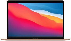 2020 Apple MacBook Air with Apple M1 Chip(13-inch, 8GB RAM, 512GB SSD Storage) -