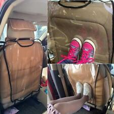 Universal Car Auto Seat Back Protector Cover For Children Kick Mat Mud Clean LG