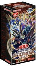 Yu-Gi-Oh YuGiOh card COLLECTORS PACK 2018 BOX  from Japan NEW, In stock