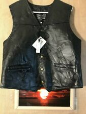 NWT Giovanni Navarre Italian Stone™ men's XL vest GFVXLG 024409084126