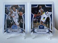 Rookie And Stars Ja Morant And Zion Williamson Lot