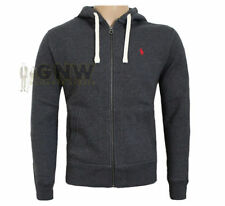 Ralph Lauren Cotton Hooded Jumpers & Cardigans for Men