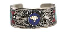 Bracelet Tibetan Bracelet Boho Bracelet Lapis bracelet Turquoise bracelet Gypsy