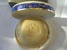 EAU DE PATOU JEAN PATOU OUTLET SAVON  PARFUME 100 gr RARE VINTAGE