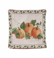 Harvest Pillow Cover, Natural