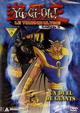 YU-GI-OH LE TOURNOI ULTIME - SAISON 5 / DVD 3 - UN DUEL DE GEANTS * DVD NEUF *
