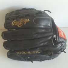 """New listing Rawlings GG Gamer Youth Pro Taper Series G115PTMT 11.5"""" Baseball Glove"""