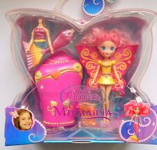 BARBIE FAIRYTOPIA MERMAIDIA SIRENA J0731