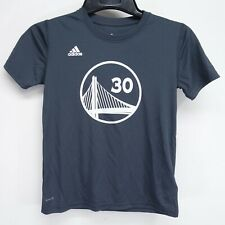 Adidas Niños Baloncesto Golden Estado Warriors Steph Curry Camisa Jersey S P-8