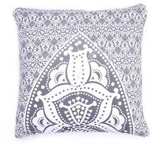 Cotton Cushion Covers Living Room Throw Pillow Cover Sofa Back Pillow Cover 2