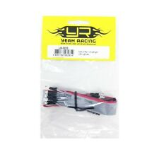 Yeah Racing Dark-Drifter 2 Ultra Bright LED Light Kit, Rc Drift, Asbo Rc