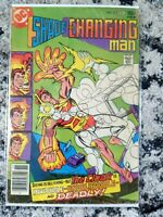 Shade the Changing Man #3 (DC 1977) Bronze Age Superhero - 35 Cent Cover