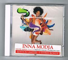 INNA MODJA - LOVE REVOLUTION - 2011 - 14 TITRES - CD NEUF NEW NEU