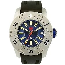 Heavy Armor by DeltaT - Model BS Set 3 - The extreme diver's watch
