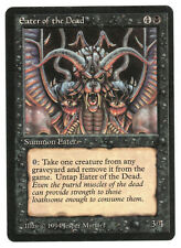►Magic-Style◄ MTG - Eater of the Dead - The Dark English - Good