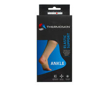 THERMOSKIN ELASTIC ANKLE SUPPORT - LARGE