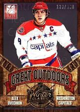 2012-13 Elite The Great Outdoors #16 Alex Ovechkin