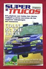 Super Trucos 13 - Colin McRae Rally - USADO - BUEN ESTADO