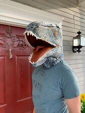 Dinosaur Costume/Halloween Head/Hat