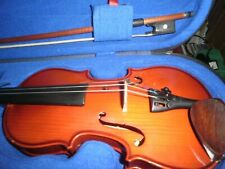 More details for stentor student 1 violin outfit, 1/2 size. (460 mm length)bow and case.
