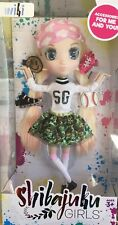 Shibajuku Girls Doll Series Wave 3 'koe' 13 Inch Large RARE