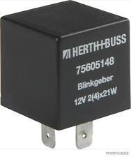 HERTH+BUSS ELPARTS BLINKGEBER75605148 RELAIS BLINKERRELAIS