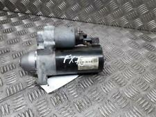 Mercedes-Benz C Class W205 2014 On 2.1 CDI Starter Motor+WARRANTY