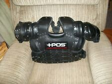 "+POS Umpire Chest Protector (Model BB2000-13"")"