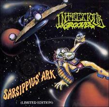 Infectious Grooves : Sarsippiu Ark CD