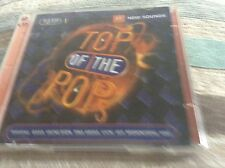 TOP OF THE POPS 1 CD( OASIS M PEOPLE R.E.M.  HUMAN LG)