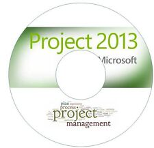 MS Project Video Training Tutorial 1 DVD & Project Management
