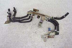 2000 2001 Infiniti I30 EGR PIPE Set Valve Emission 14930-9E010 14930-9E01A