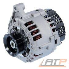 LICHTMASCHINE GENERATOR 120A SKODA SUPERB 3U 2.5 TDI 2.8 V6 BJ 02-08