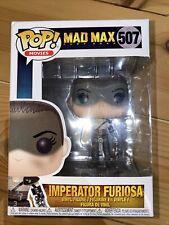 Mad Max Imperator Furiosa Bloody Chase Funko Pop! Vinyl Figure #507