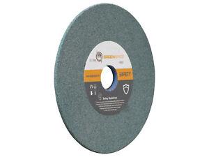 Schleifscheibe HM 145mm x 22,3mm x 3,2mm für Hartmetall Duro für Maxx Progrinder