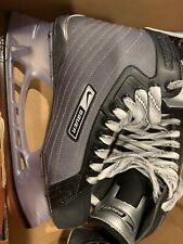 Bauer Supreme 70 Ice Skate Sr - Men's Sz 10 D (Shoe Size 11.5) Hockey Skates