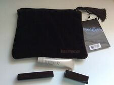 Laura Mercier Foundation Primer Mascara Lipstick and Gift Bag