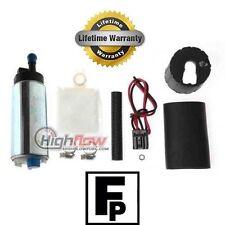 NEW HFP 255LPH Intank Fuel Pump Install Kit Turbine E85 -  SAAB 9-5 9000 900 9-3