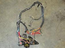 Mercruiser 3.0 Engine wire harness w/bracket 98422A4