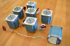 *NEW* Slo-Syn KML092 Nema34 Stepper Step Stepping Motor 770oz/in -CNC Router DIY