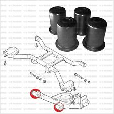 FIAT PANDA (4x4) Rear arm bushes, set for two rear arms