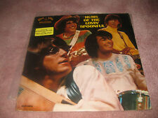 Lovin' Spoonful; Hums of the Lovin' Spoonful on  LP