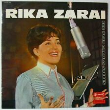 RIKA ZARAI  (LP 33 Tours)  SES PLUS GRANDS SUCCES