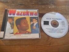 CD Ethno Felix Wazekwa - YHWH - Tetragramme (10 Song) SYLLART PRODUCTION jc