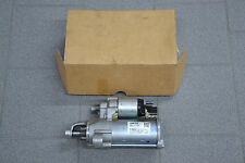Original Audi Starter 04L911021 0001174405 12V