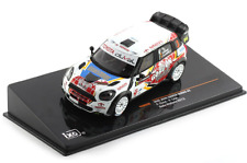MINI JOHN COPER WORKS Rally Wallonie 1/43 RAM556 Ixo Models