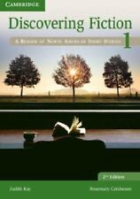 Discovering Fiction: Discovering Fiction Level 1 Student's Book : A Reader of...